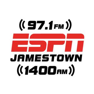 Radio KQDJ - ESPN 1400 AM