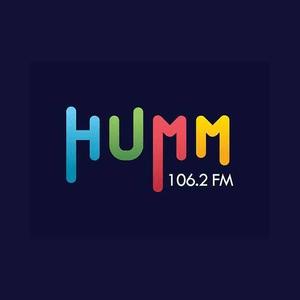HUMM FM 106.2